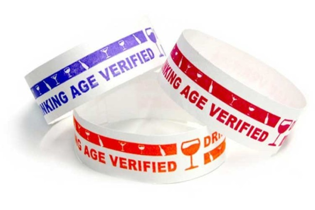 tyvek-1-inch-drinking-age-verified-event-wristbands-pattern-design